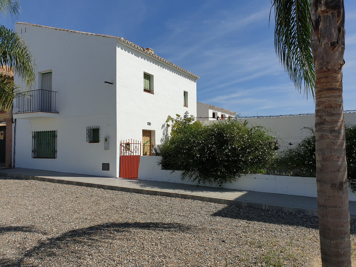R3513628: House - Semi-Detached House in Alhaurín el Grande