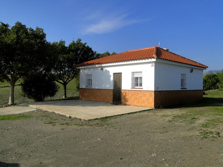 Ref:R3085156 House - Finca - Cortijo For Sale in Coín
