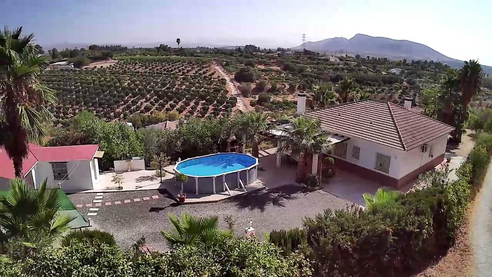 Ref:R3195661 House - Finca - Cortijo For Sale in Alhaurín el Grande