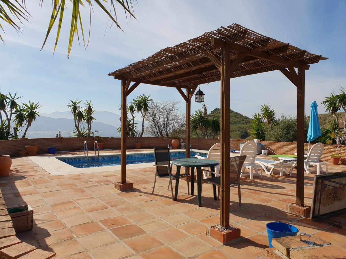 Ref:R3358000 House - Finca - Cortijo For Sale in Estacion de Cartama