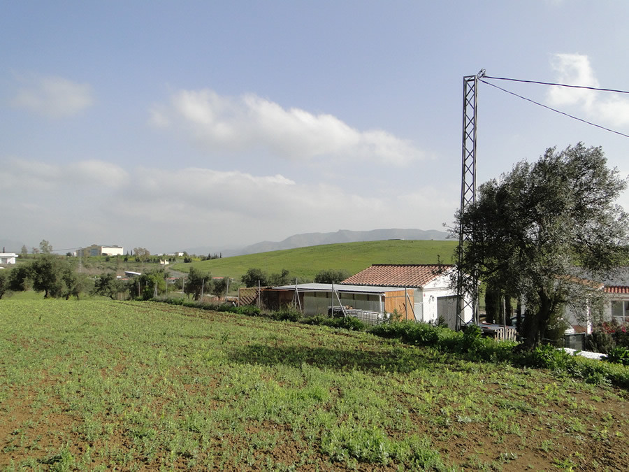 R2862185: Plot for sale in Coín