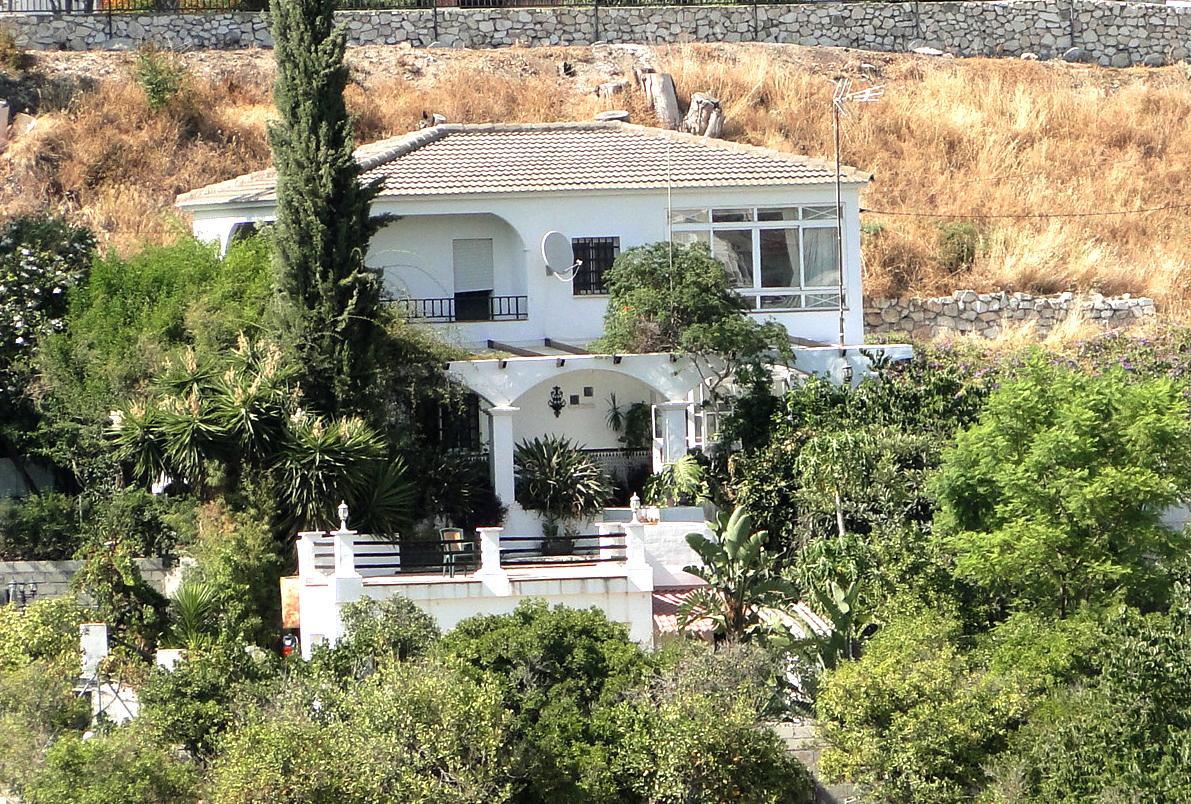 Ref:R3232366 House - Finca - Cortijo For Sale in Coín