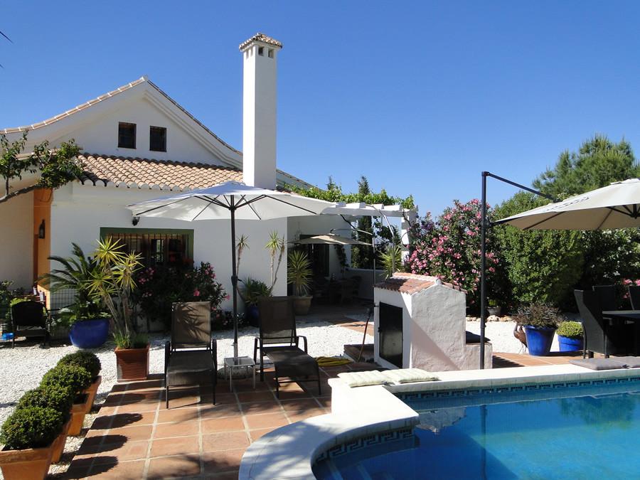 Ref:R3096544 House - Finca - Cortijo For Sale in Alhaurín el Grande