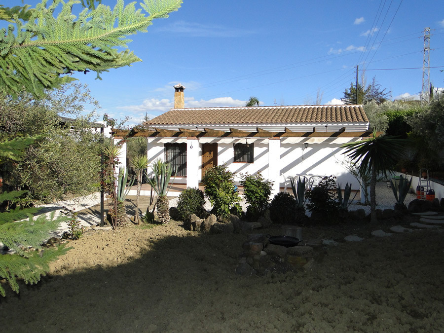Ref:R2875415 House - Finca - Cortijo For Sale in Coín