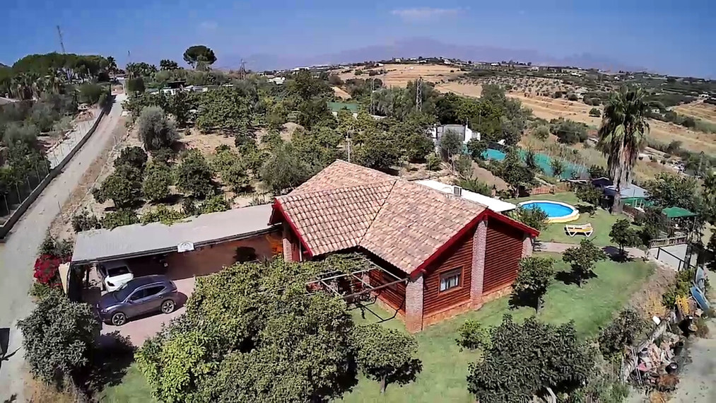 Ref:R3239452 House - Finca - Cortijo For Sale in Alhaurín el Grande