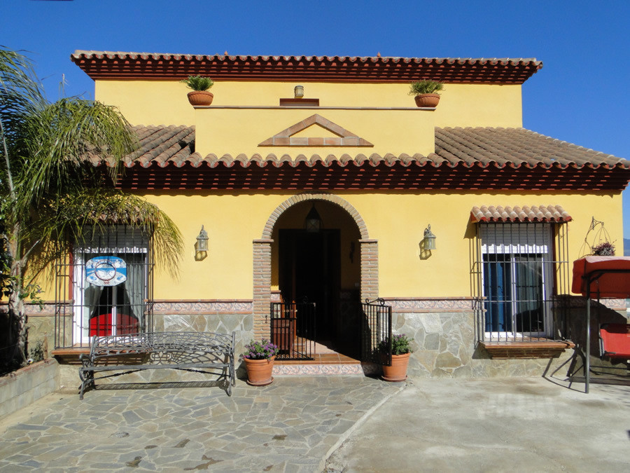 Ref:R2641772 House - Detached Villa For Sale in Coín