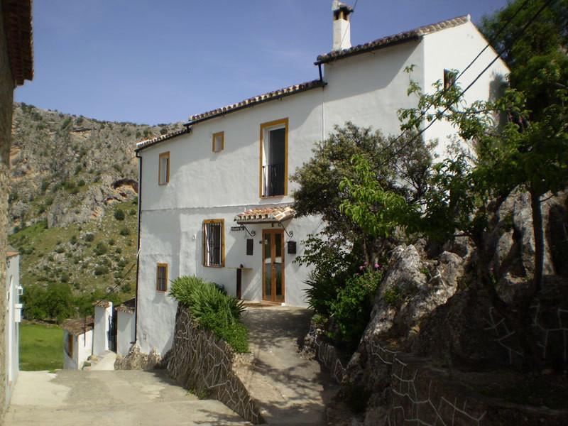 Montejaque Spain