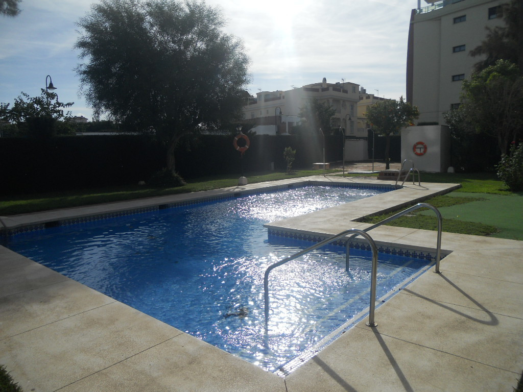 Middle Floor Apartment, Mijas Costa, Costa del Sol. 2 Bedrooms, 1 Bathroom, Built 73 m².  Setting : ,Spain