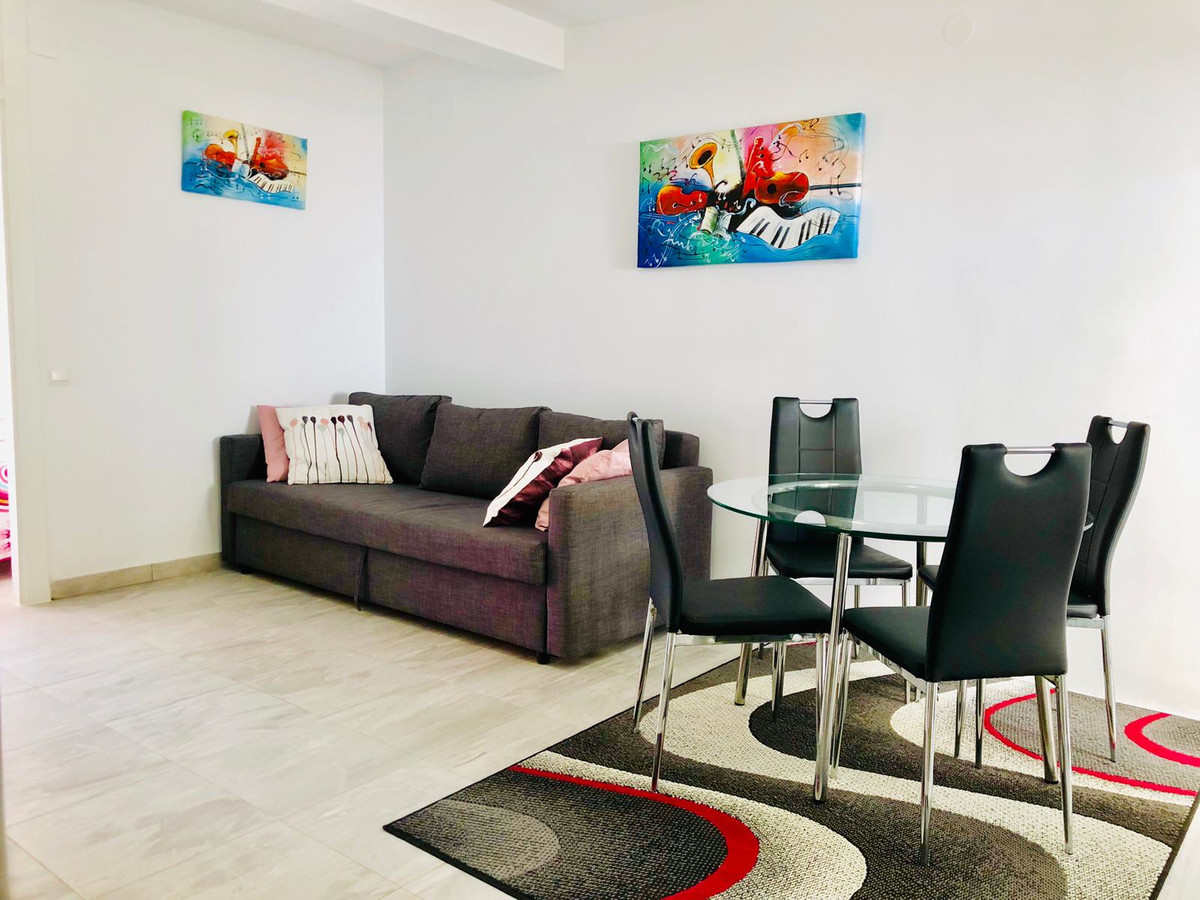 Ground Floor Apartment for sale in Fuengirola R3263047