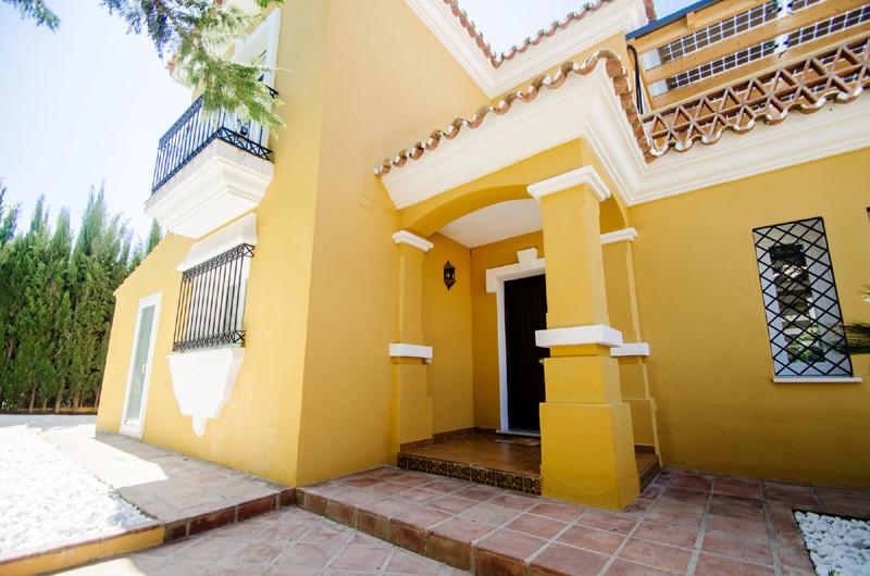 House in Bahía de Marbella R3700394 2