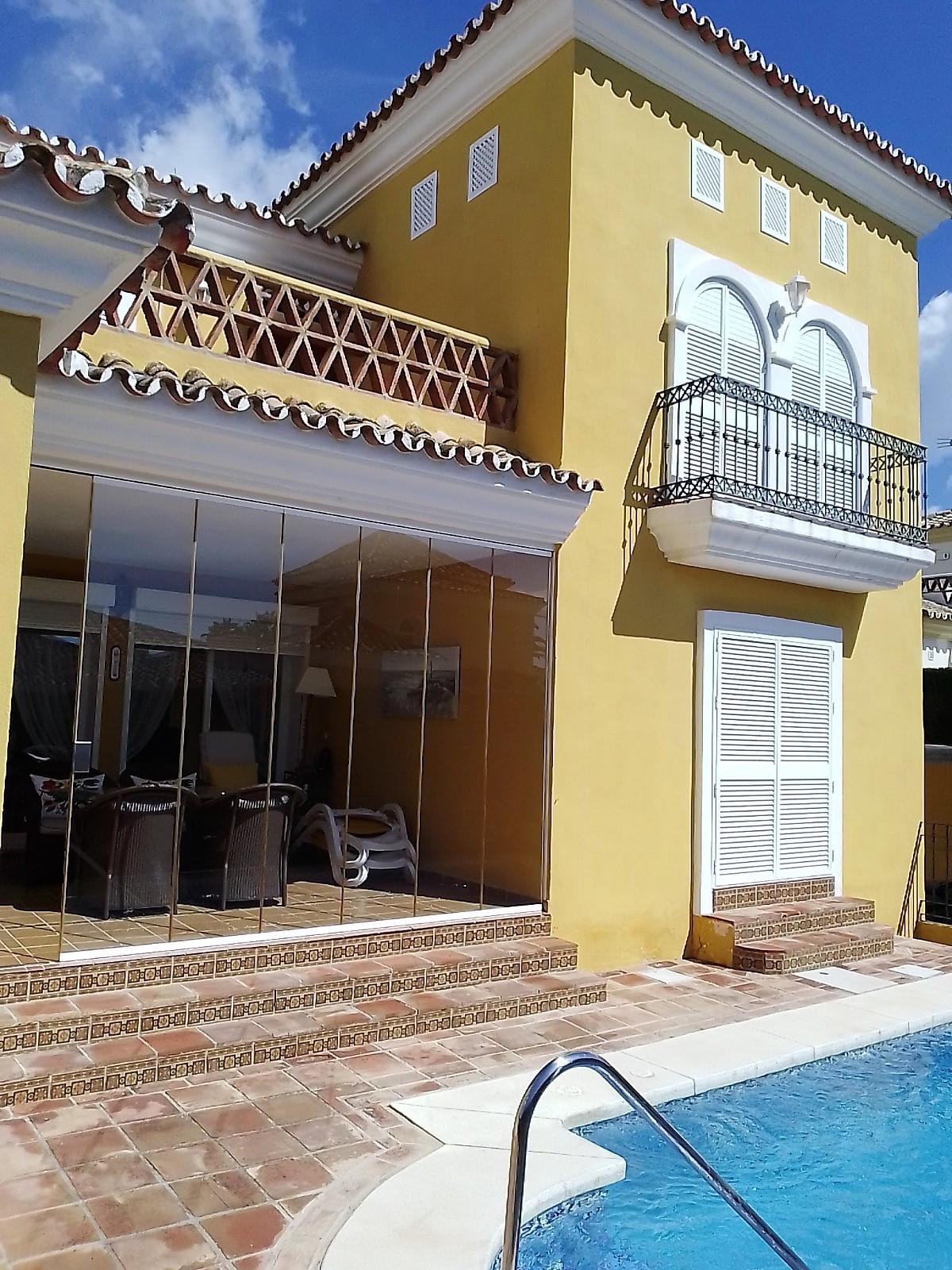 House in Bahía de Marbella R3810379 15