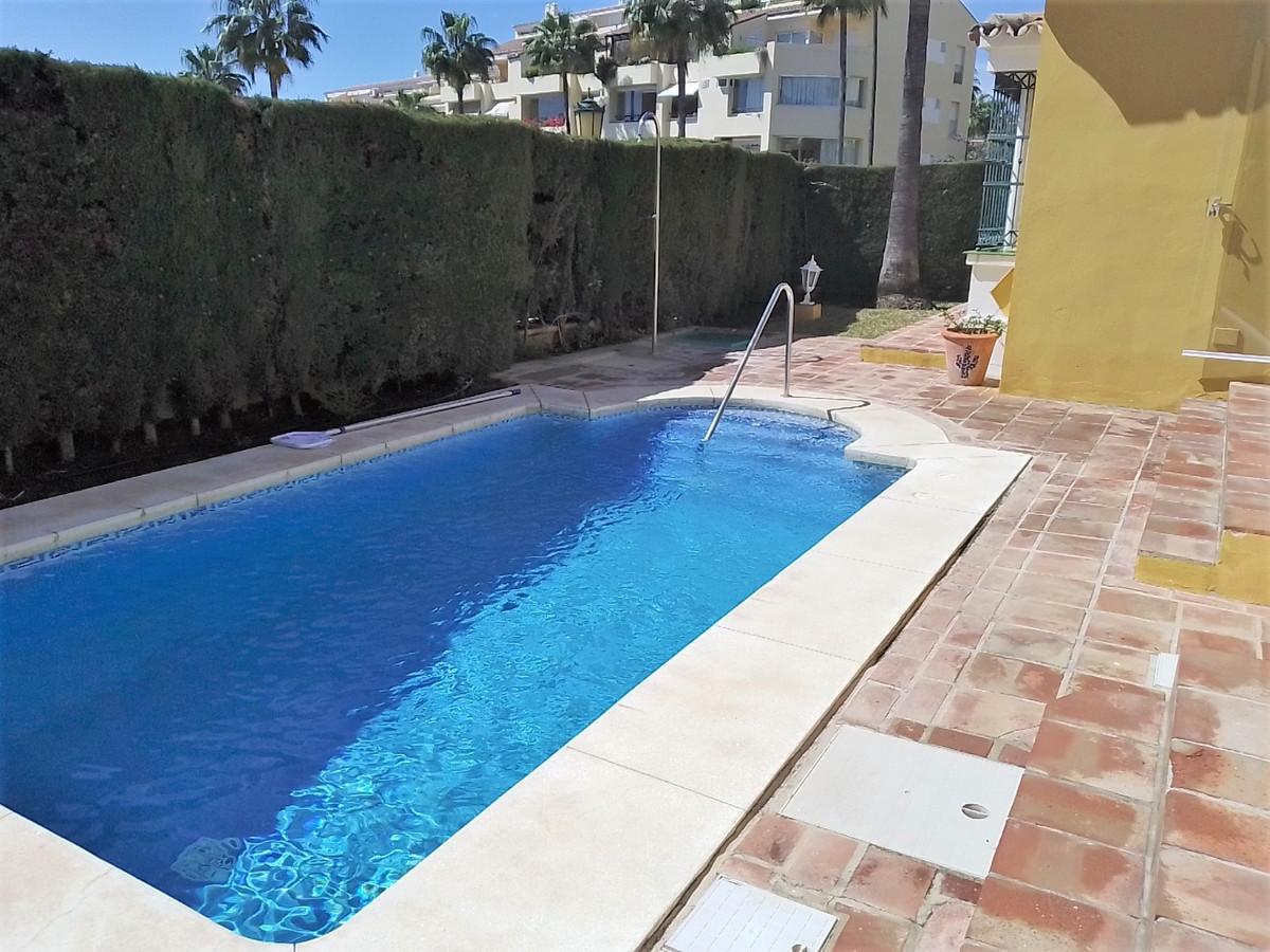House in Bahía de Marbella R3810379 3