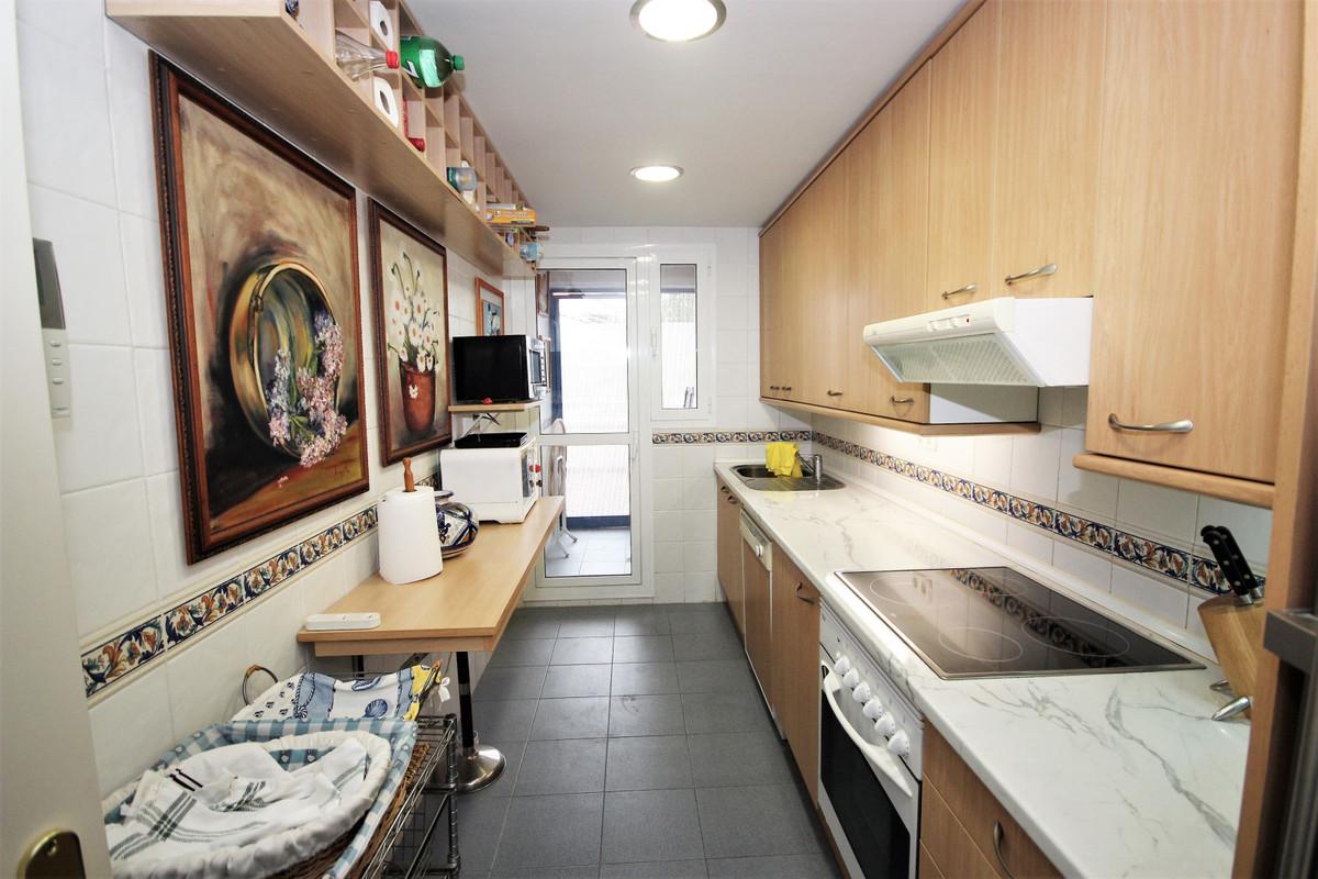 3 Bedroom Apartment for sale Bahía de Marbella