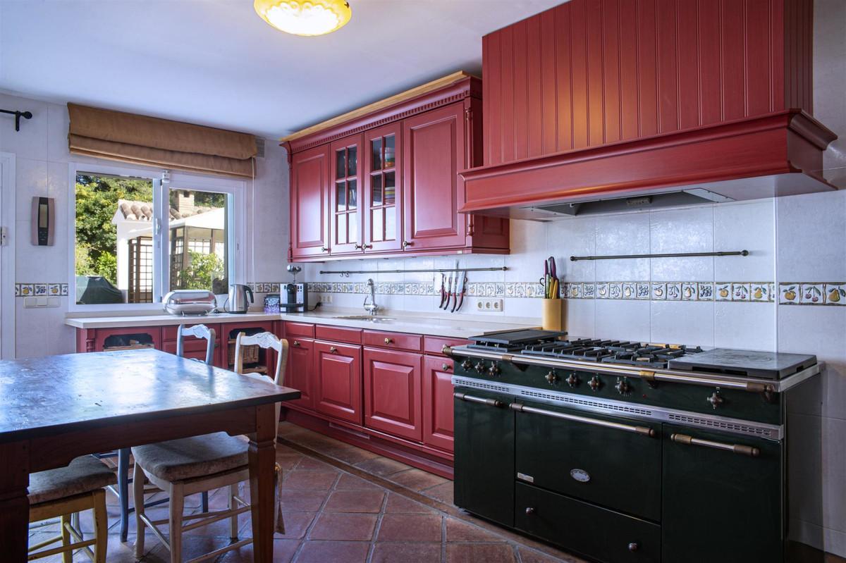 House en Bahía de Marbella R2419892 10