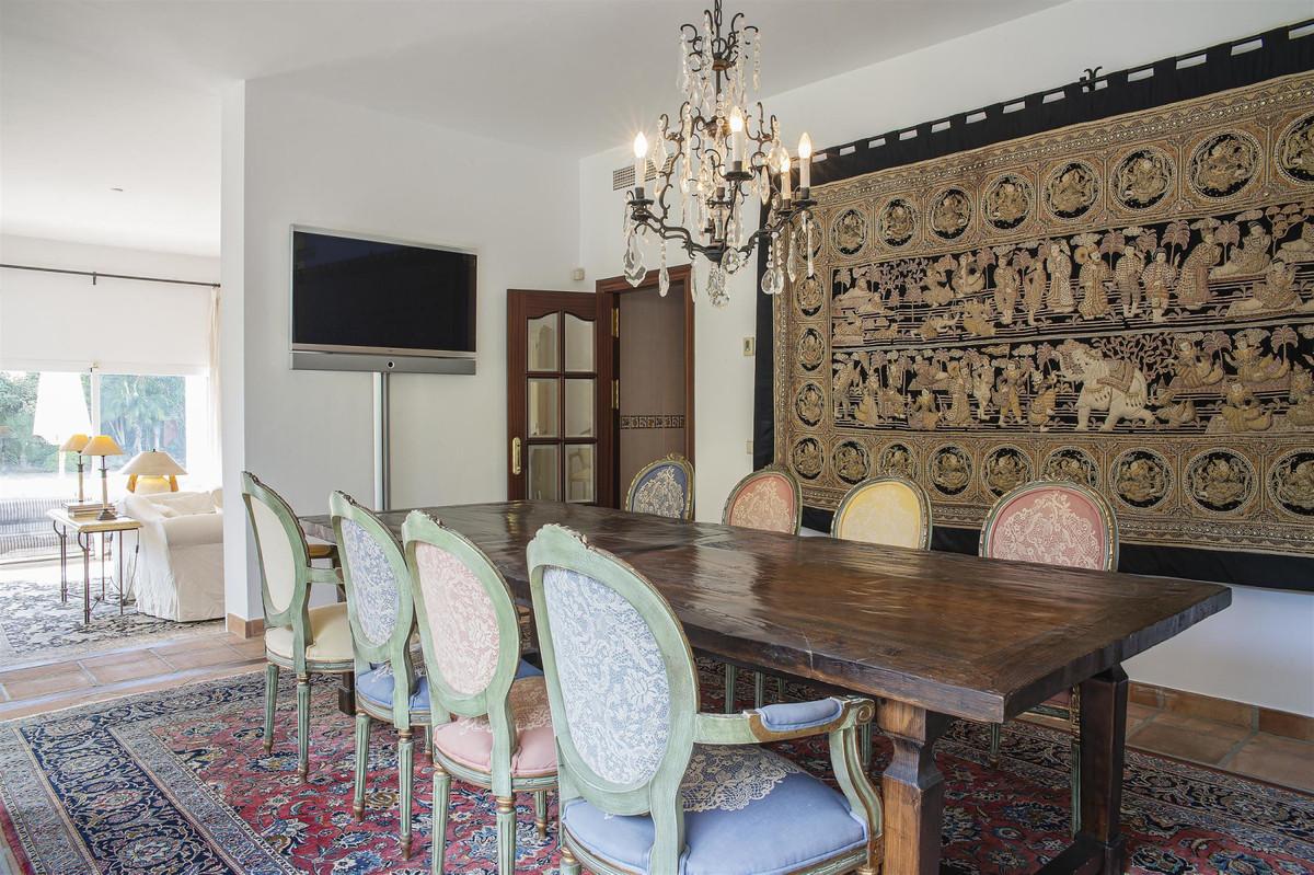 House en Bahía de Marbella R2419892 15