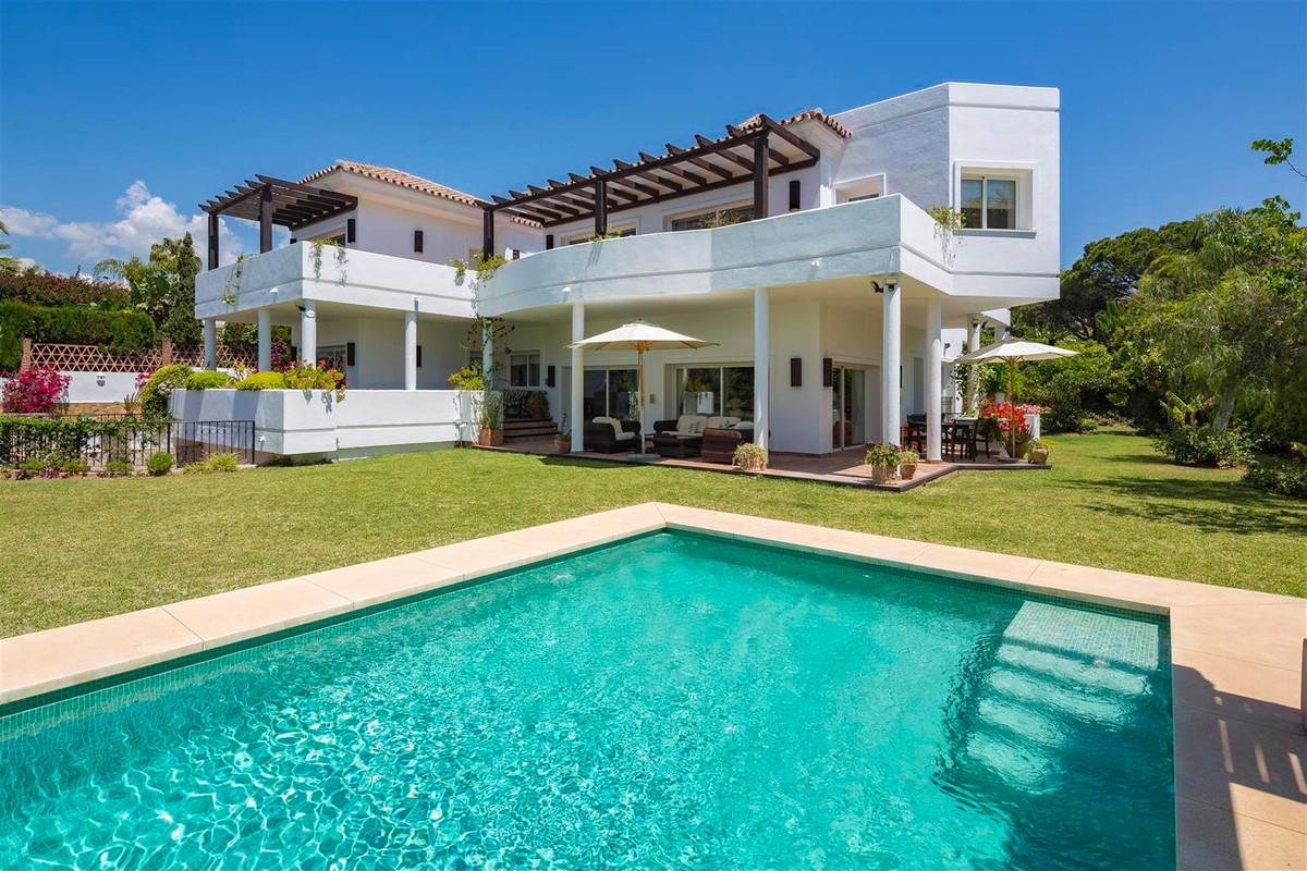 House en Bahía de Marbella R2419892 21