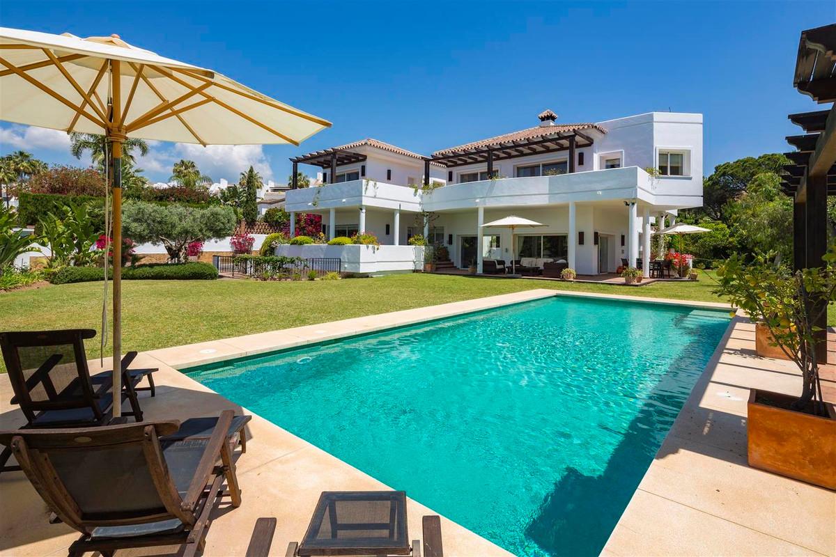 House en Bahía de Marbella R2419892 23
