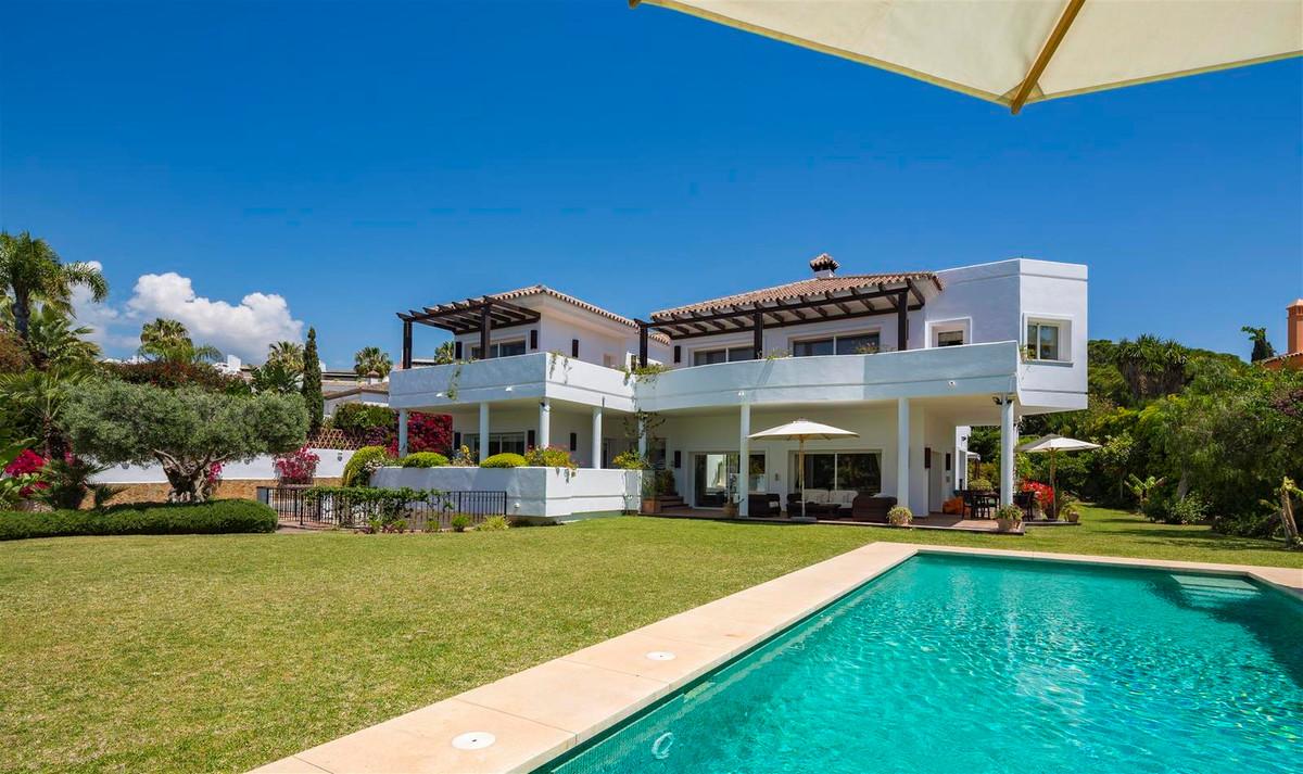 House en Bahía de Marbella R2419892 25