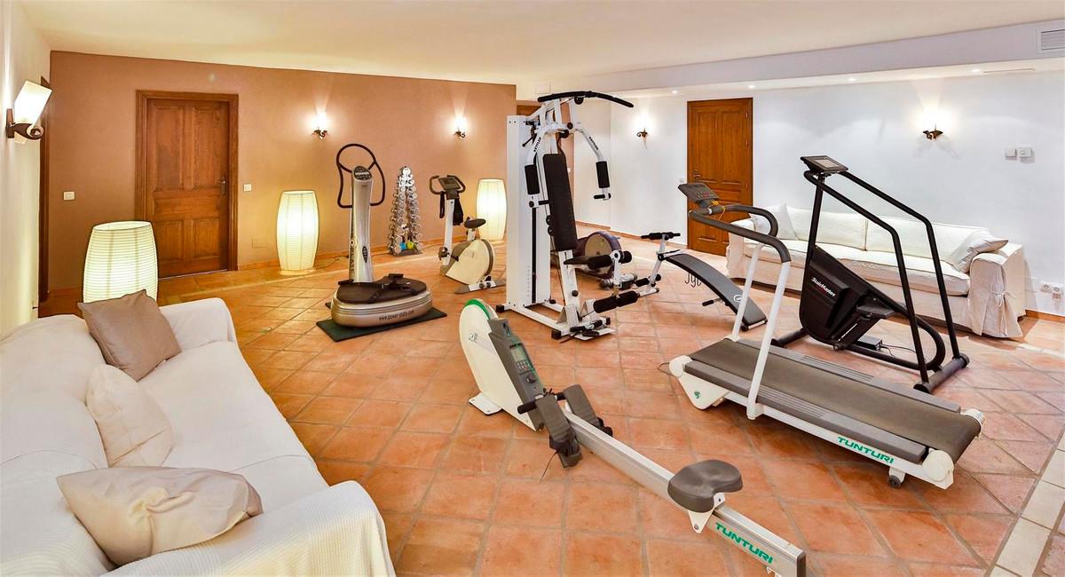 House en Bahía de Marbella R2419892 34