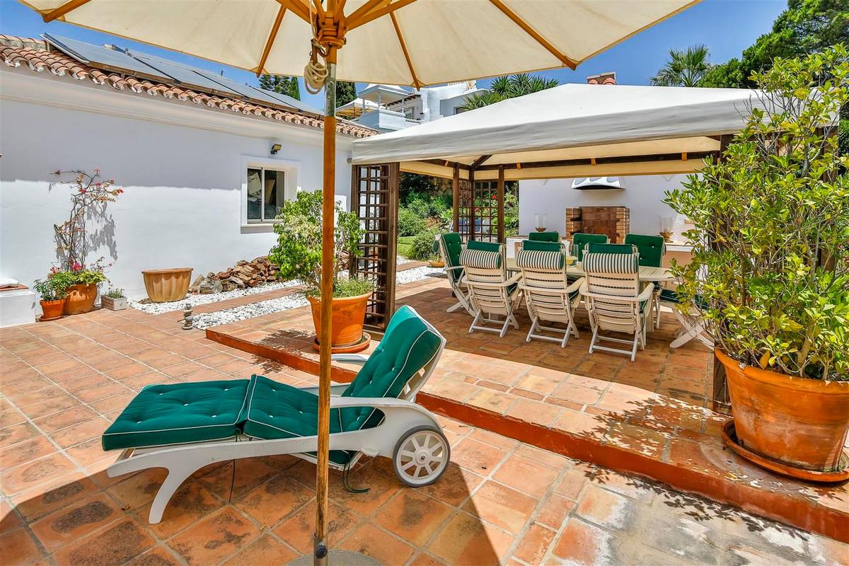 House en Bahía de Marbella R2419892 39