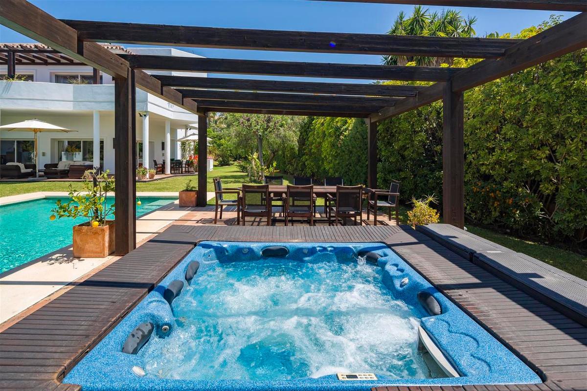 House en Bahía de Marbella R2419892 43