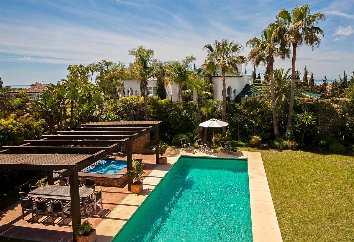 House en Bahía de Marbella R2419892 45