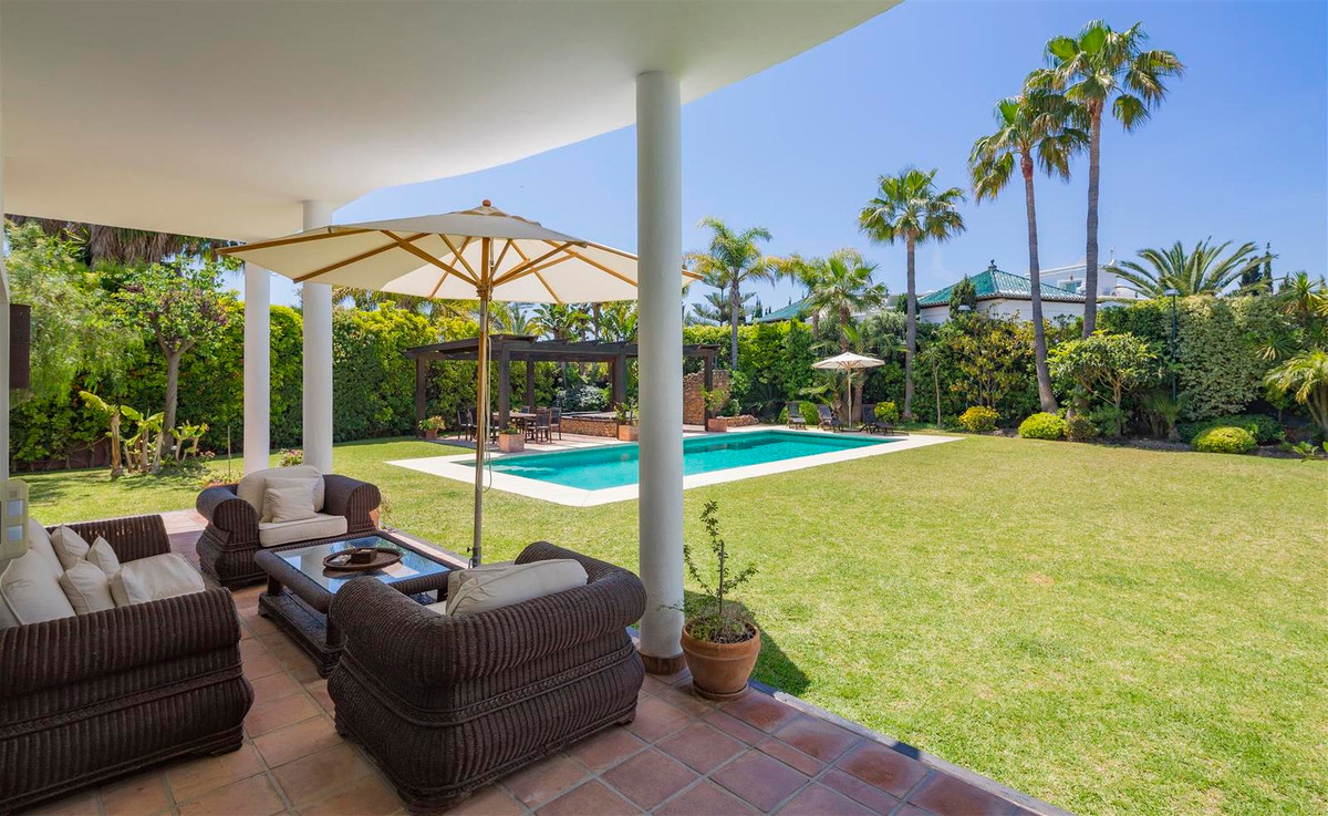 House en Bahía de Marbella R2419892 6