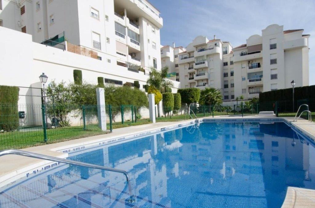 Superb big 3 bedroom and 2 bathroom Apartment in Arroyo de la Miel. Great sea views from all the win,Spain