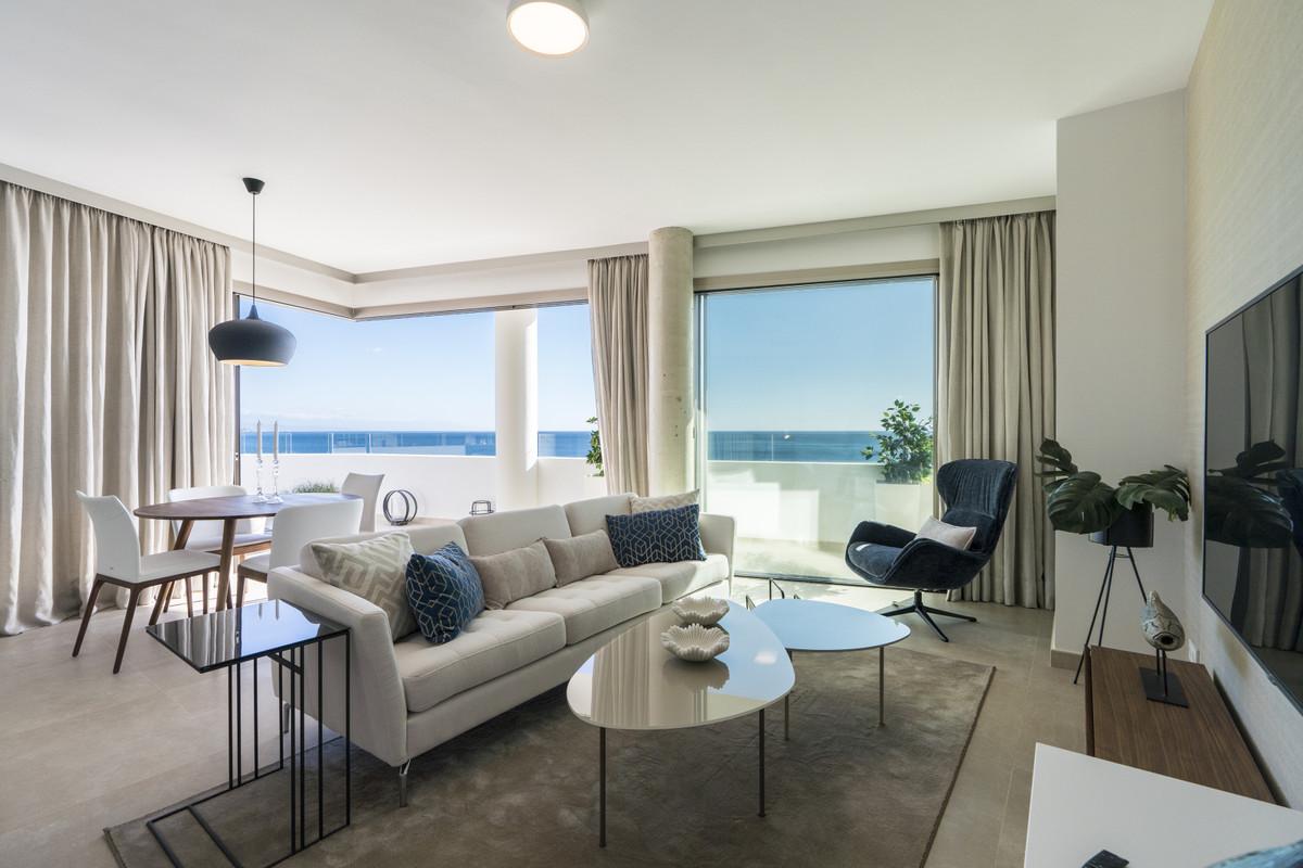 3 dormitorio apartamento en venta mijas costa