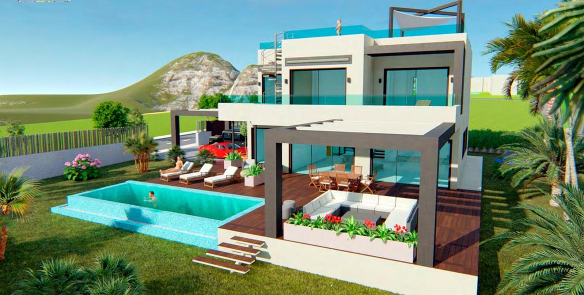 House in Bel Air R3735331 3