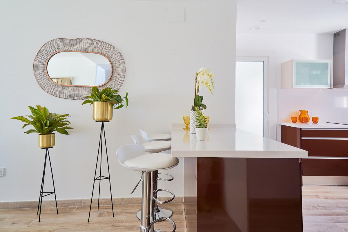 Appartement Rez-de-chaussée à Bel Air, Costa del Sol