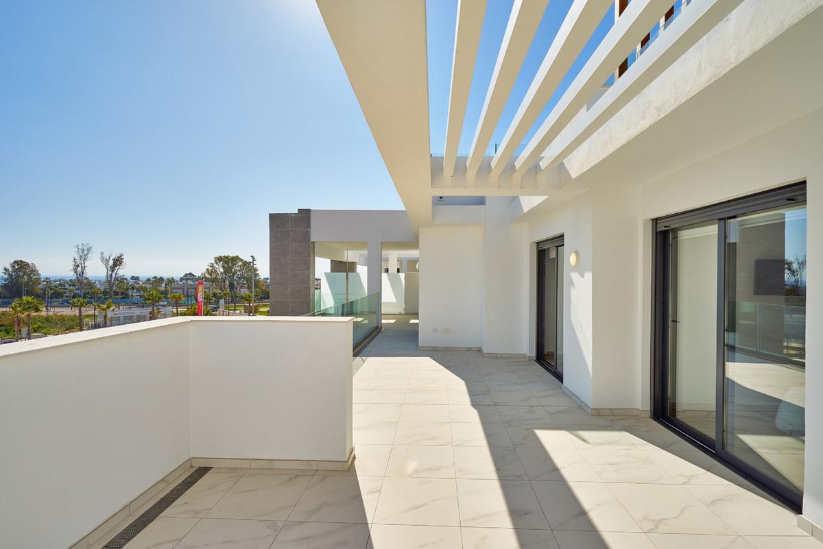 Apartment Ground Floor in Bel Air, Costa del Sol