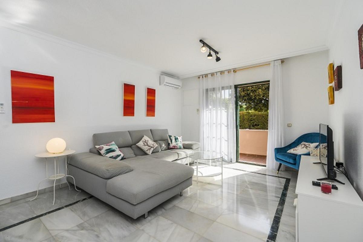 Apartamento  Planta Baja en venta   en Bel Air