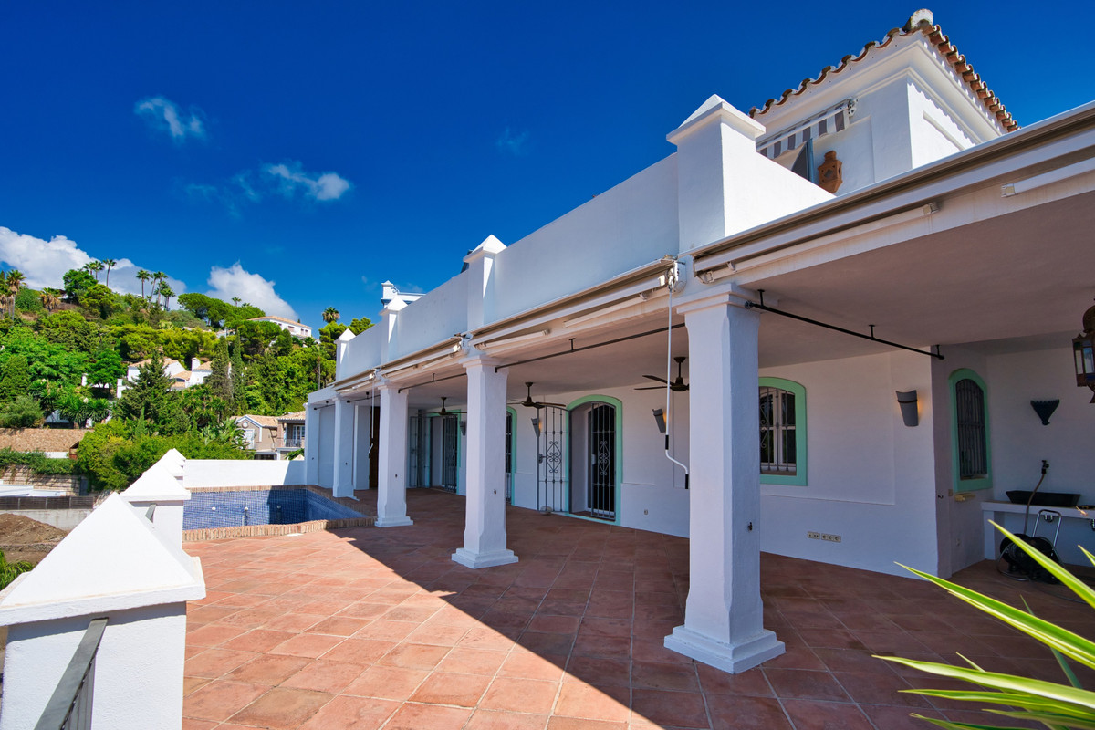 Deluxe townhouse at La Heredia, open plan kitchen and bathrooms fully reformed, with private pool an,Spain