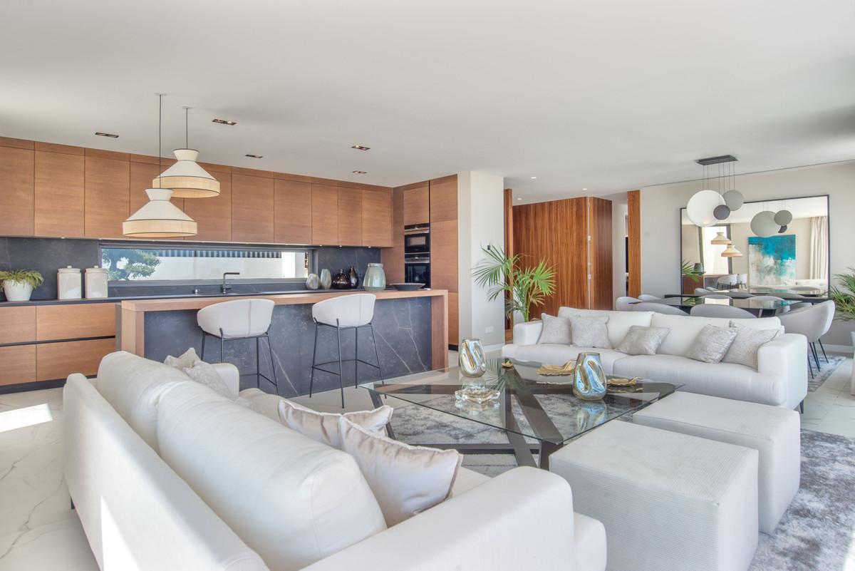 3 bedroom apartment for sale benahavis