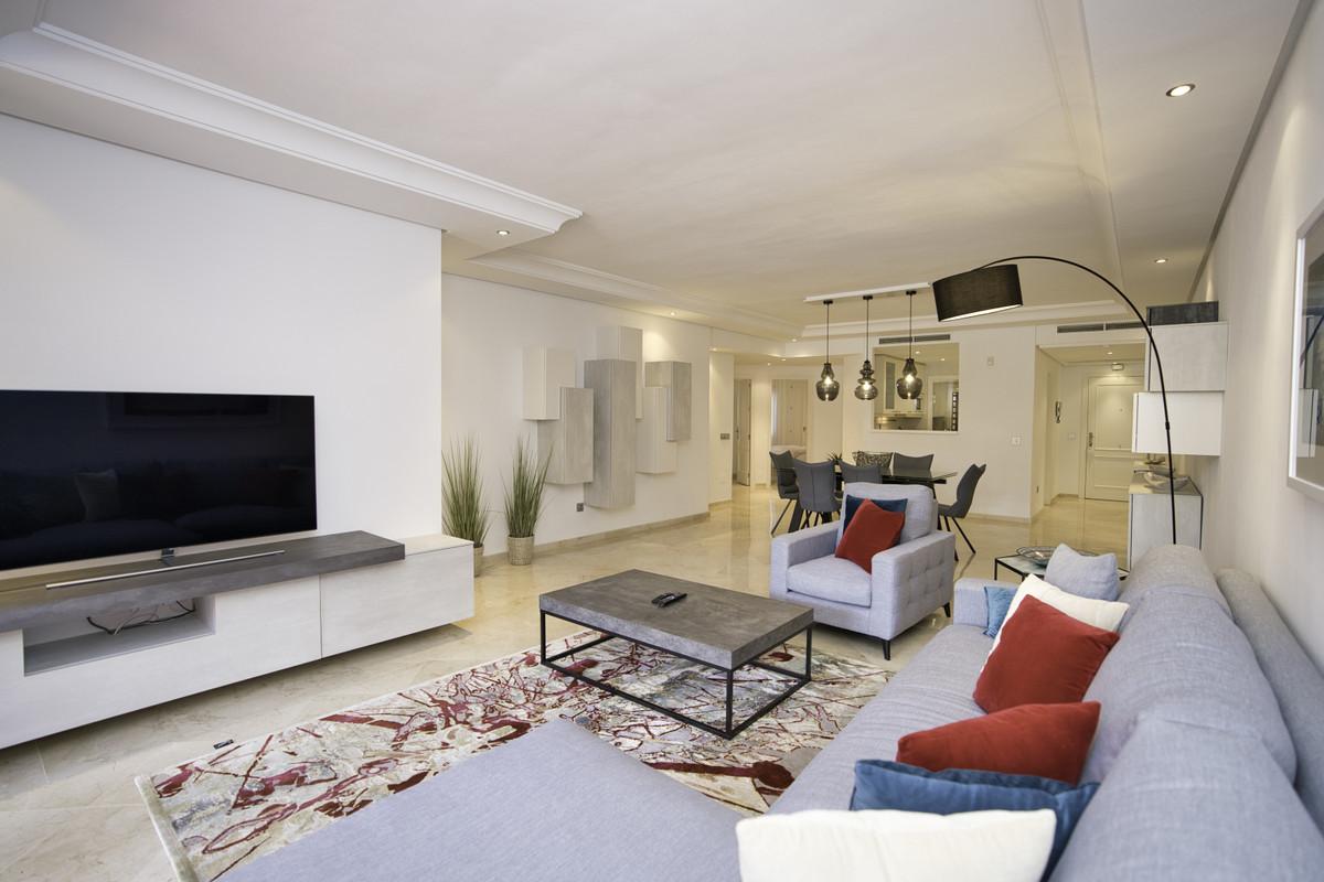 Apartamento en Venta en New Golden Mile