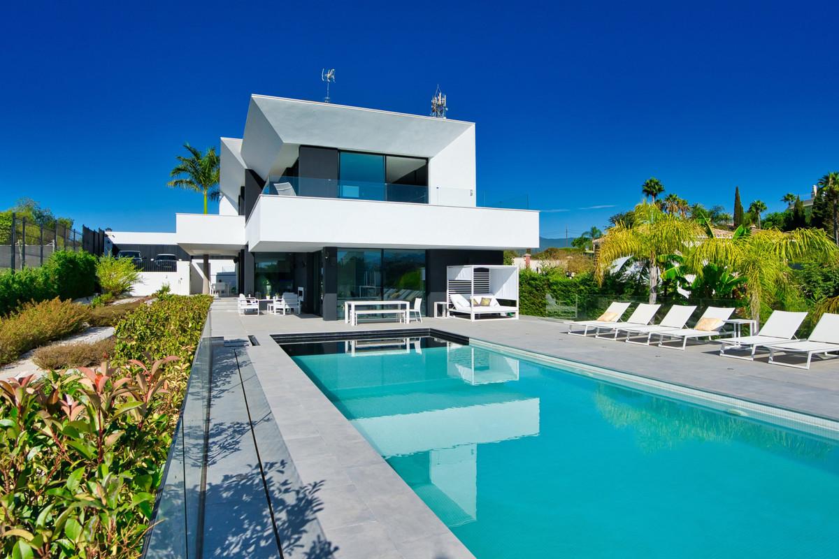 House en Bel Air R3914512 36