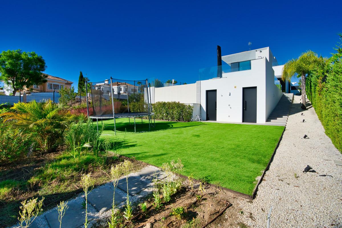 House en Bel Air R3914512 42