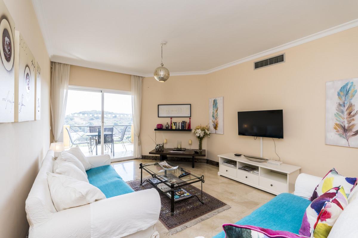 Apartamento Planta Media en Bel Air