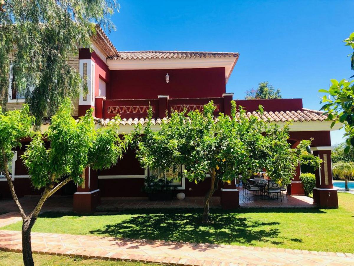House in Bel Air R3501067 41