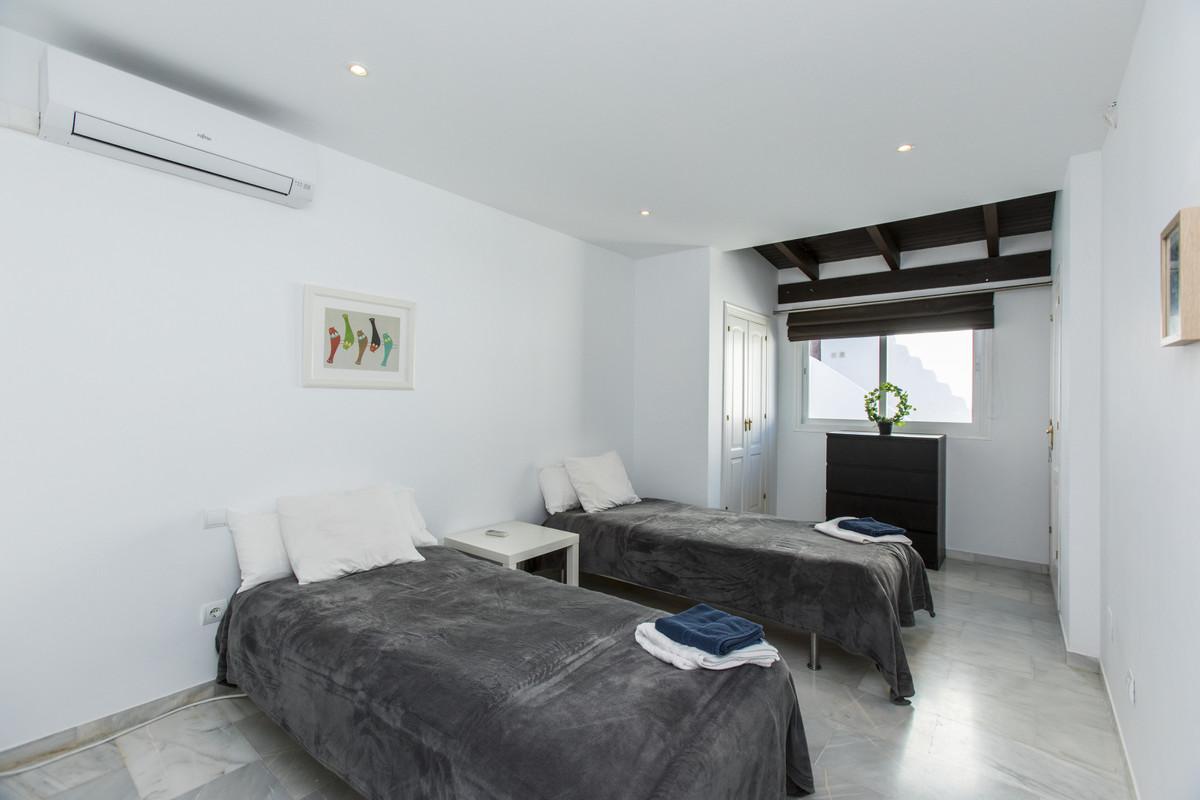 Apartamento en Planta Última en Bel Air