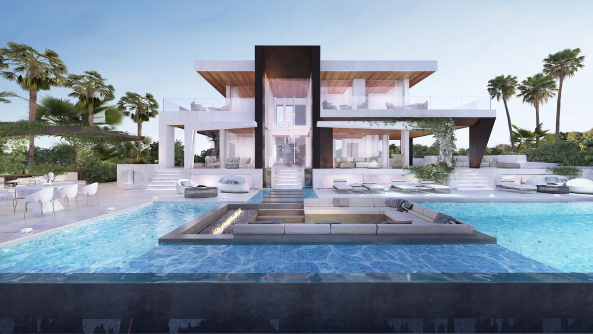 Villa - Chalet en El Paraiso R3497812