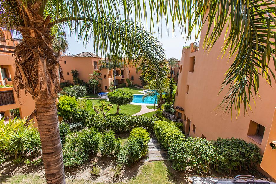 Huge Apartment (111m2) plus 28m2 terrace, for sale in Estepona (Malaga), Costa del Sol, Spain. This ,Spain