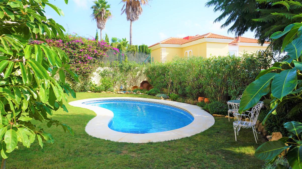 Villa For sale In La cala de mijas - Space Marbella