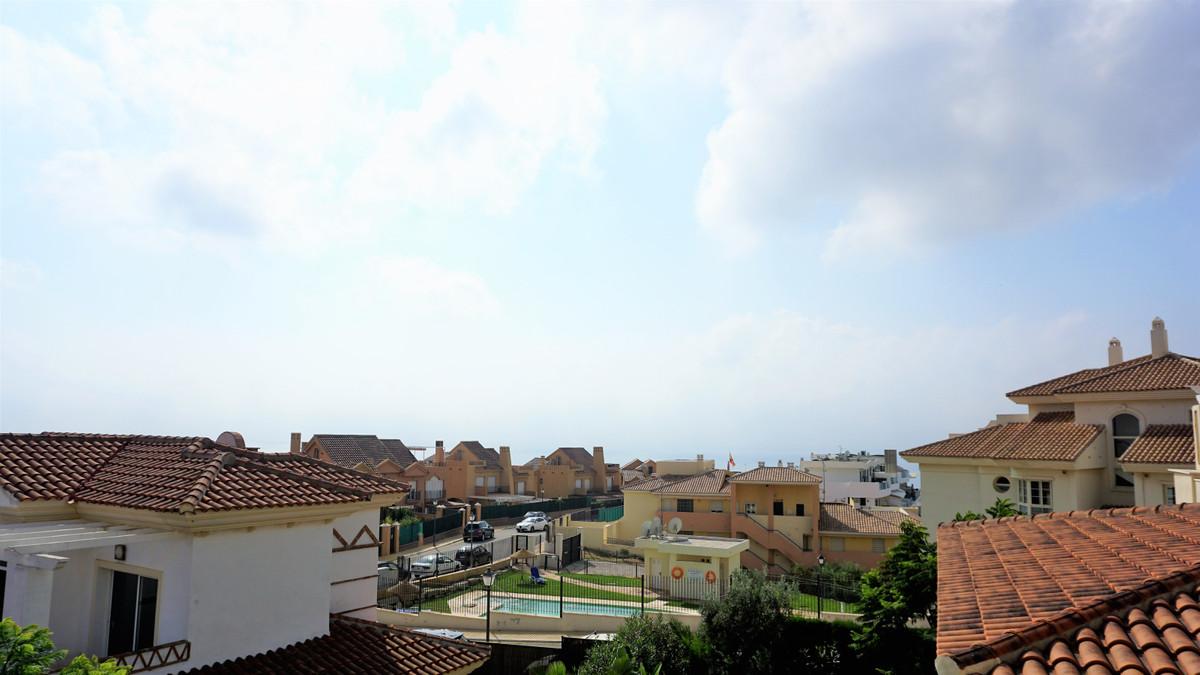 Villa con 4 Dormitorios en Venta La Cala de Mijas
