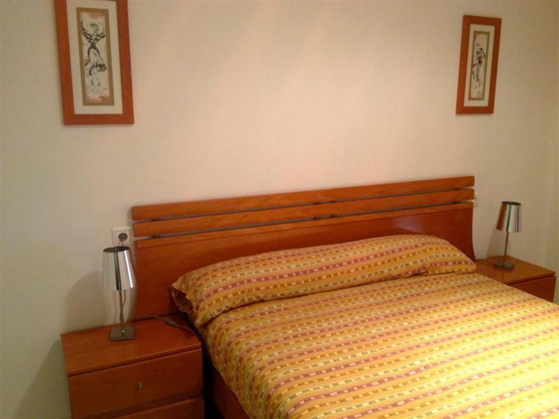 Apartment Middle Floor Benalmadena Costa Málaga Costa del Sol R3010555 10