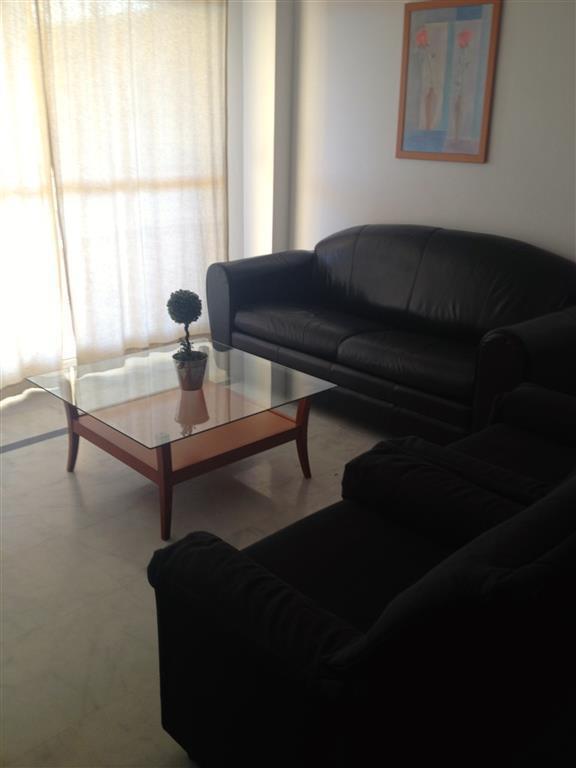 Apartment Middle Floor Benalmadena Costa Málaga Costa del Sol R3010555 8