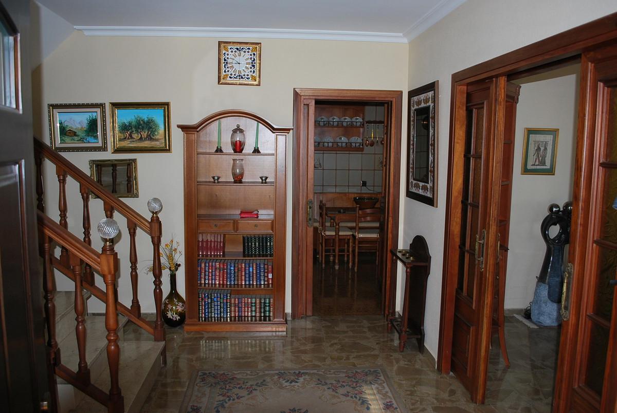 Hus in Alhaurín de la Torre R3213670 10