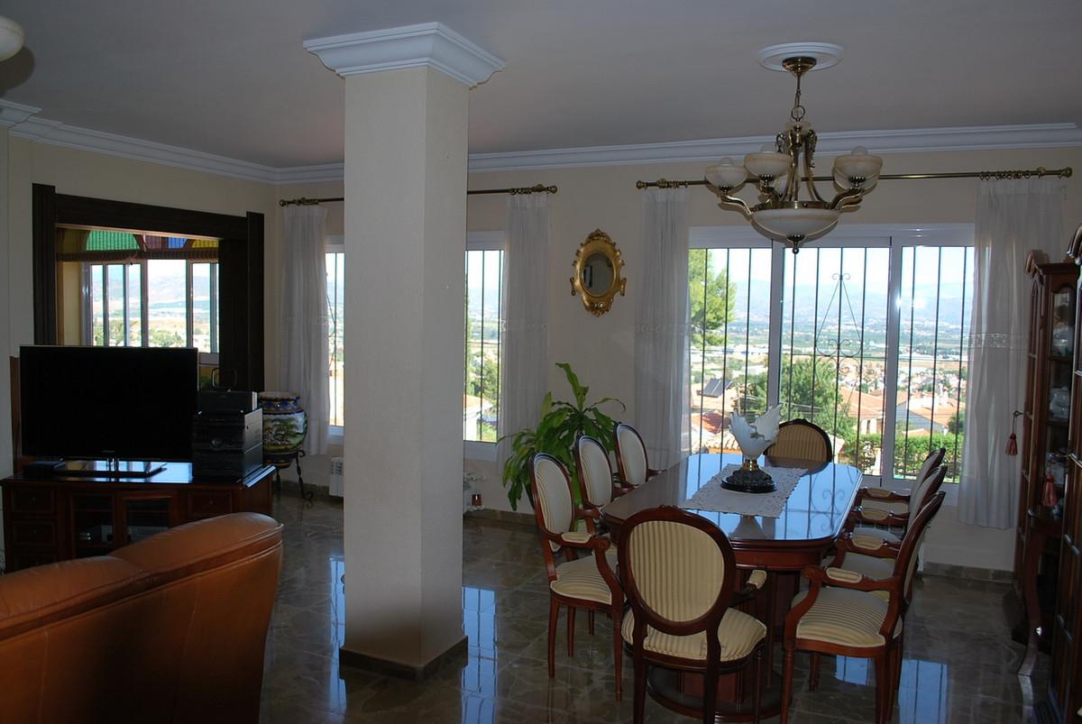 Hus in Alhaurín de la Torre R3213670 13
