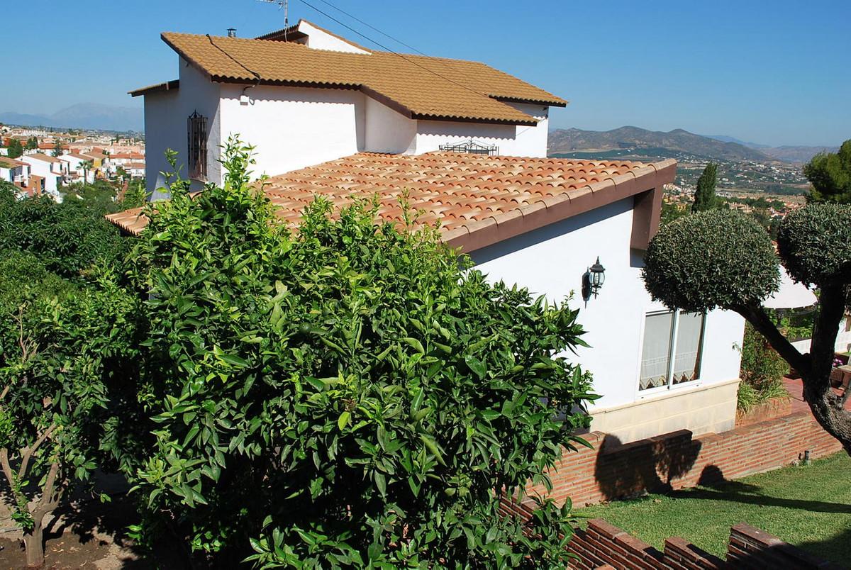 House in Alhaurín de la Torre R3213670 22